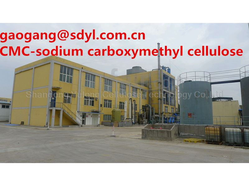 CMC SODIUM CARBOXYMETHYL CELLULOSE