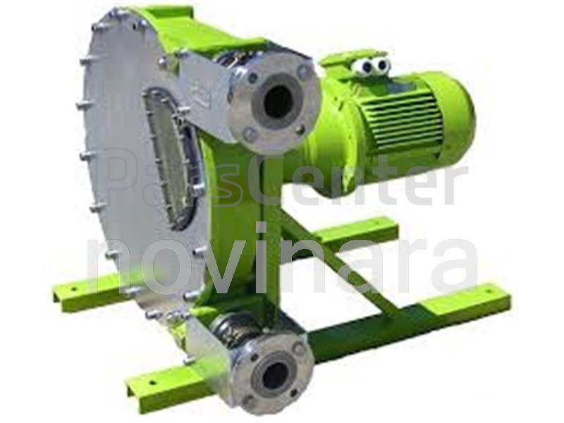 پمپ پریستالتیک Peristaltic pump، Hose Pump