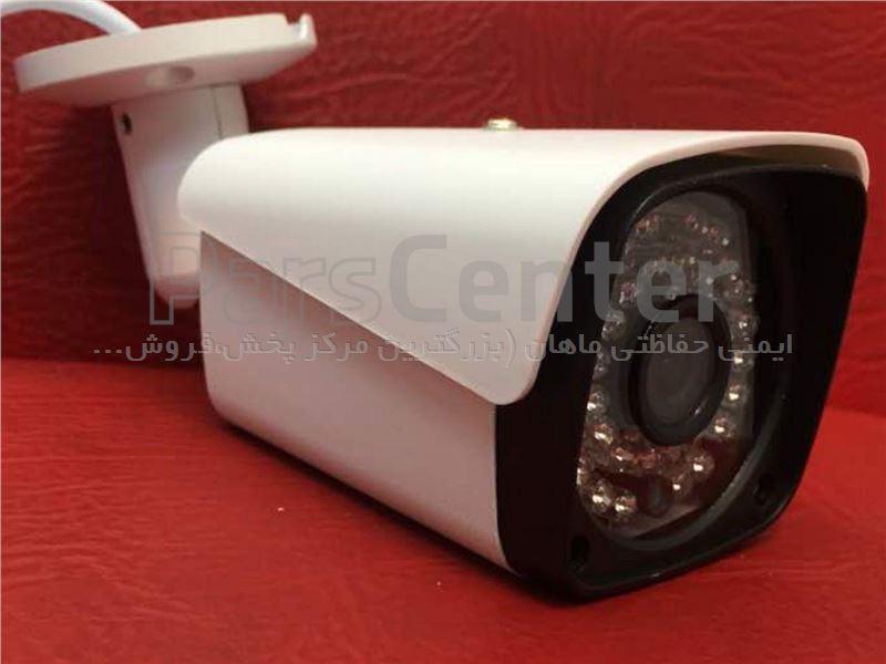 دوربین مداربسته ahd 2mp مدل k-02