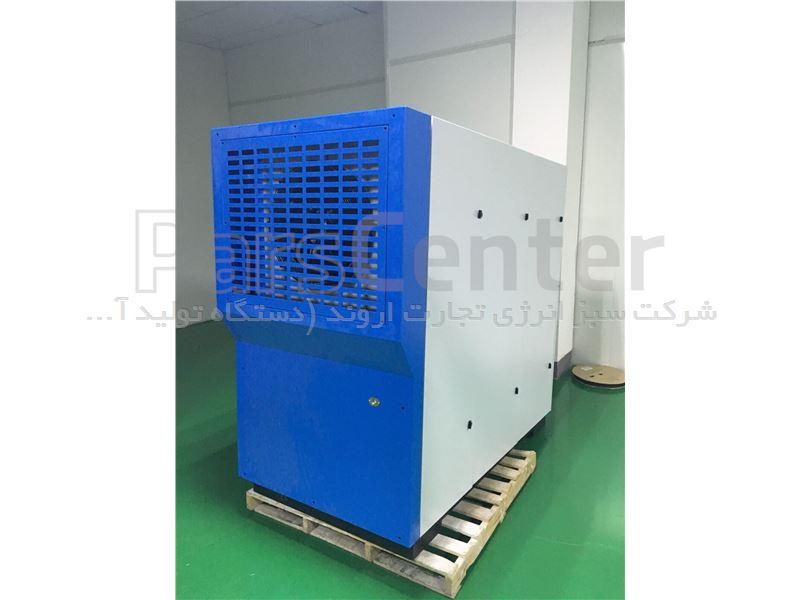 دستگاه تولید آب از هوا | 250 لیتری