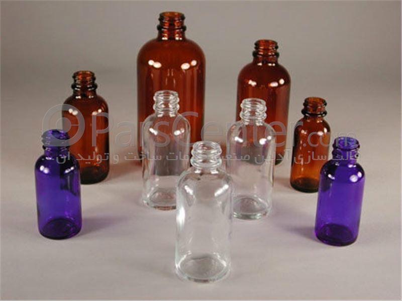 ساخت قالب تزریق پلاستیک ظرف دارو و قرص
