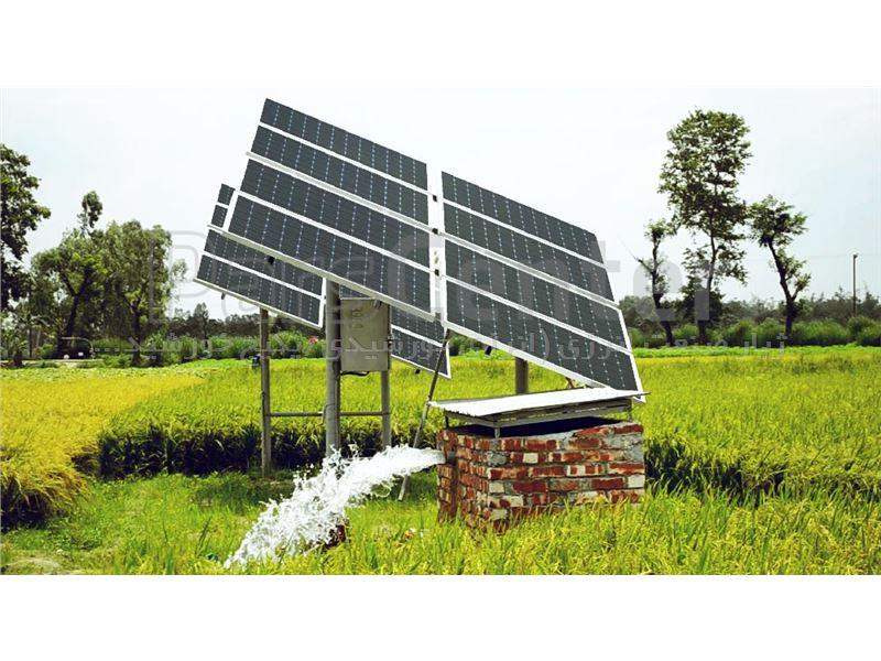 اینورتر پمپ خورشیدی مدل SPI-3K7