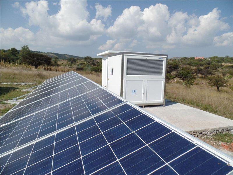 Sabz Energy Tejarat Arvand LLC