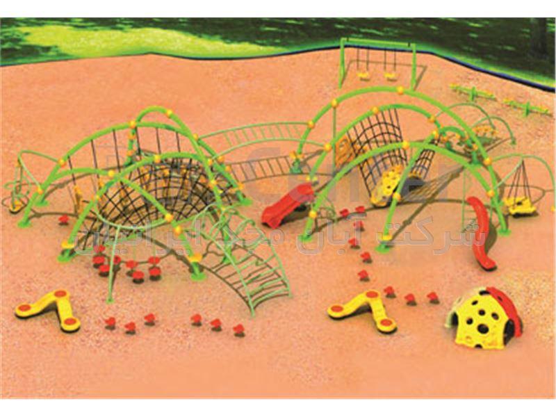 مجموعه بازی تور و طناب PS2036