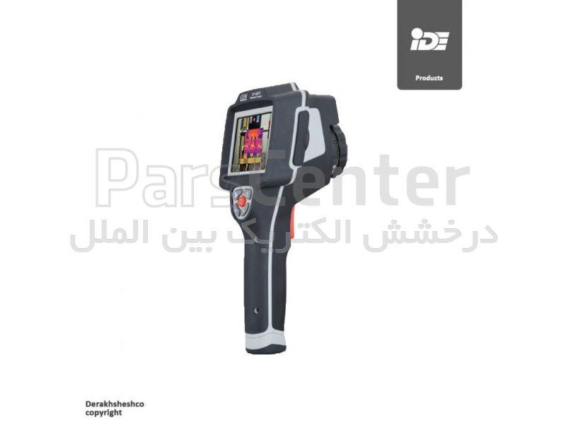 تصویربردار حرارتی (ترموویژن) مدل DT9875 شرکت سی ای ام  | CEM