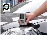 تست رنگ شدگی بدنه خودرو(ماشین)، تشخیص رنگ شدگی بدنه خودرو، دستگاه اندازه گیری رنگشدگی اتومبیل