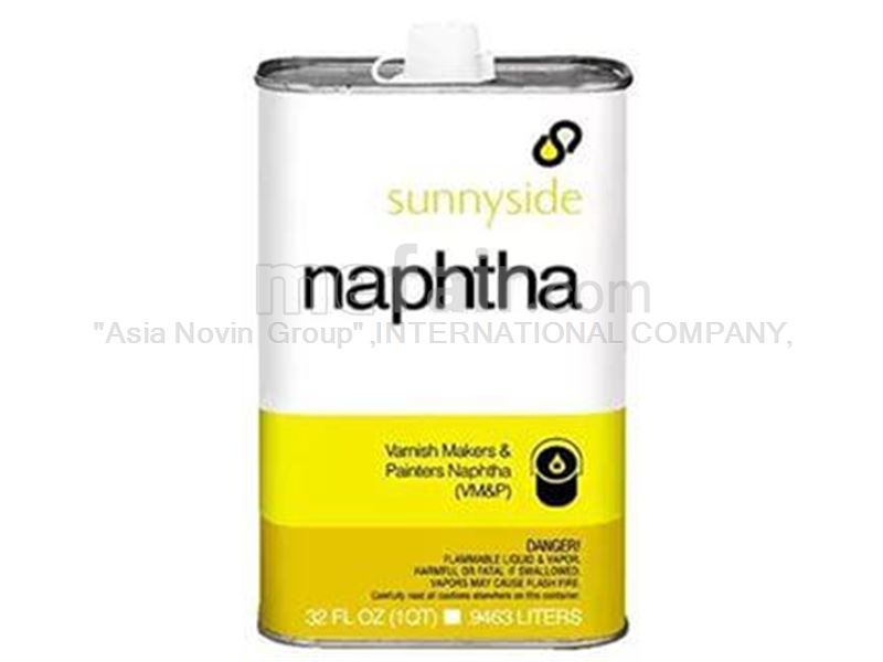 NAPHTHA,The Latest Abadan,  Light  NAPHTHA