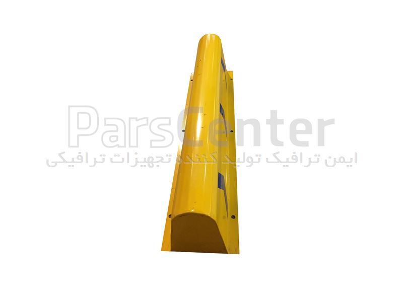 تقسیم کننده فلزی پارکینگ 1متری مدل ST-B100