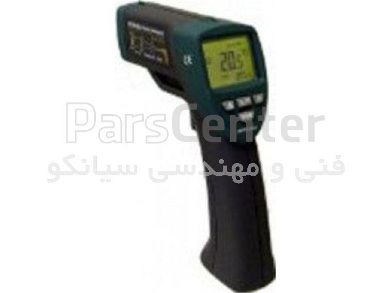 ترمومتر لیزری تفنگی 850 درجه مستک مدل MASTECH MS6530A