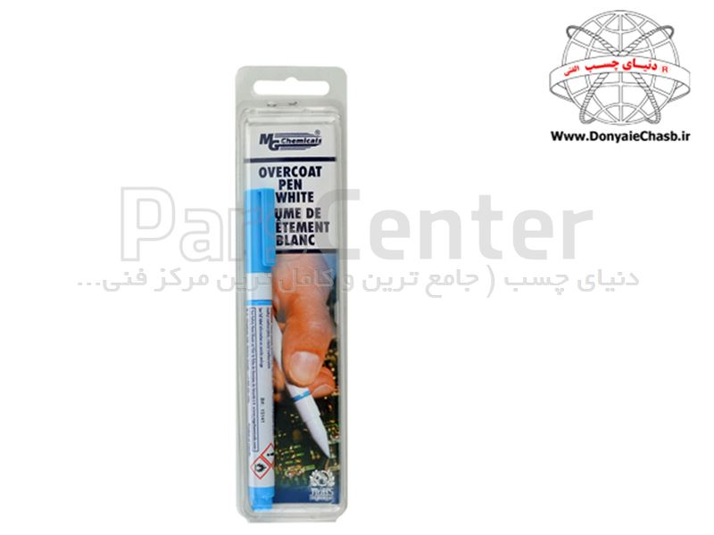 قلم نقره MG CHEMICALS SILVER CONDUCTIVE PEN کانادا