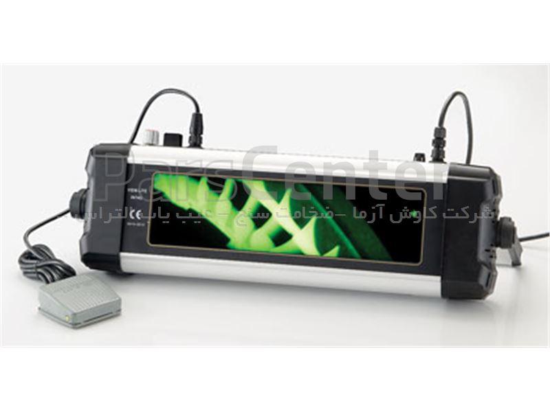 ویوورتفسیر فیلم رادیوگرافی LED Radiographic Film Viewer - LED