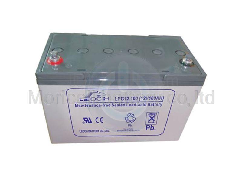 battery 12v 100Ah