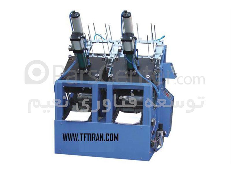 دستگاه تولید بشقاب و پیشدستی کاغذی - محصولات ماشین آلات تولید ظروف ...دستگاه تولید بشقاب و پیشدستی کاغذی ...