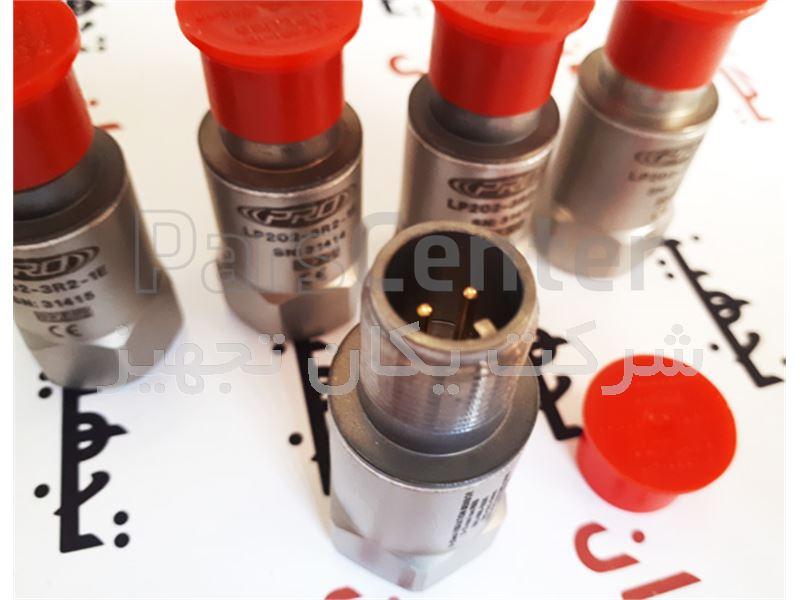 فروش و تامین ترانسمیتر اندازه گیری سرعت لرزش CTC LP202 Vibration Transmitter