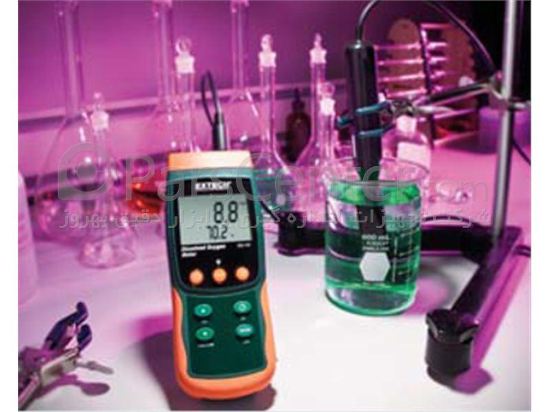 اکسیژن متر محلول مدل SDL150