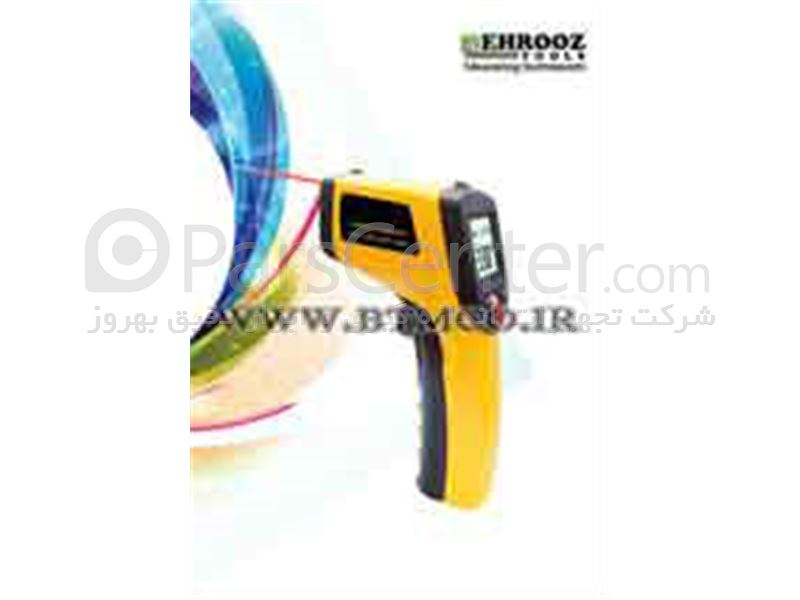 ترمومتر لیزری جی سان مدل G-SUN GS-GM320