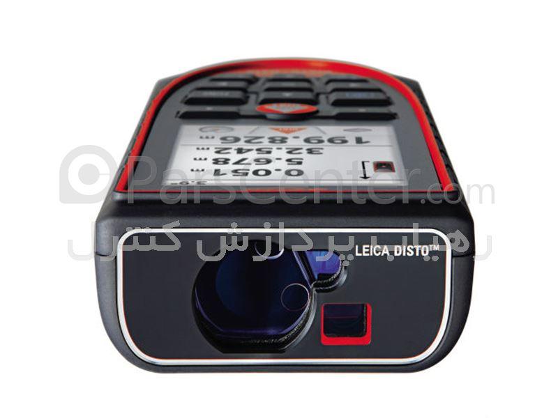 متر لیزری لایکا مدل  D510