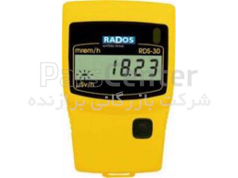 رادیومتر محیطی Rados مدل RDS-30