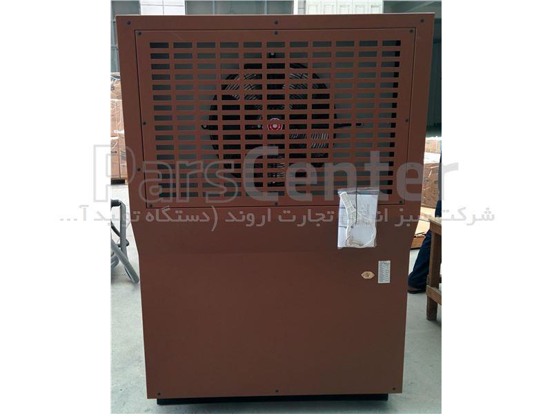 دستگاه تولید آب از هوا | 500 لیتر  (سبز انرژی)
