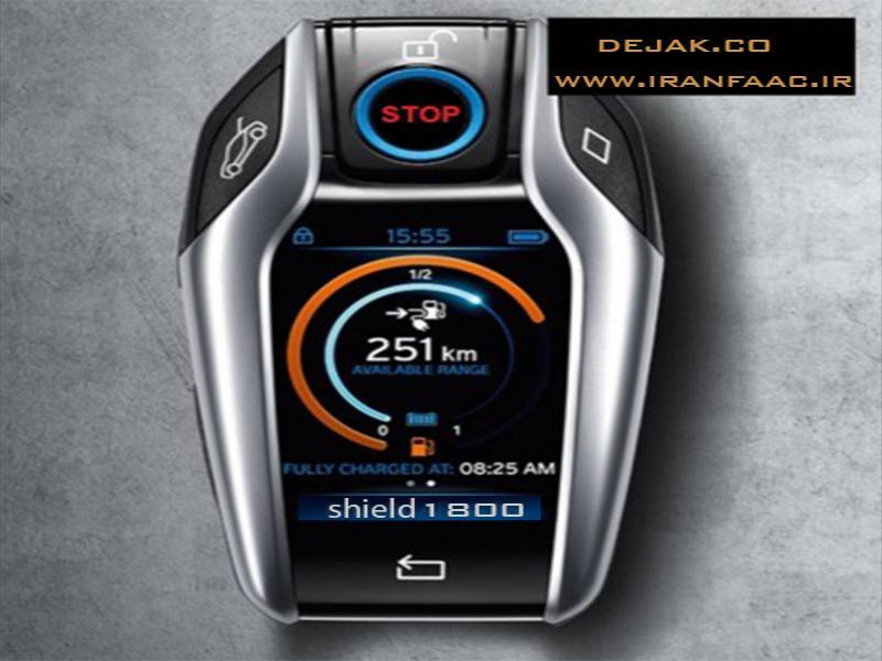 رد یاب خودرو جی پی اس GPS 1800