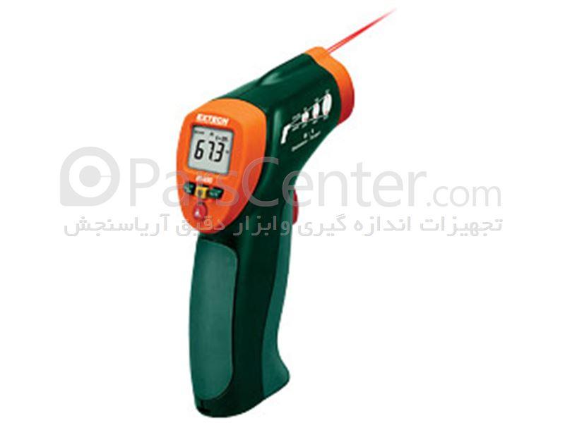 ترمومتر لیزری IR400