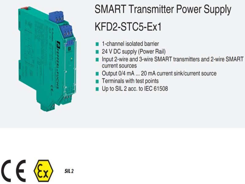 بریر KFD2-STC5-EX1