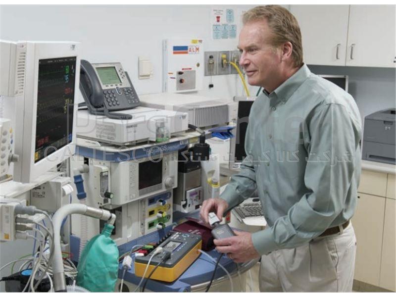 سیمولاتور پارامترهای بیمار