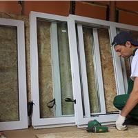 تعویض درب و پنجره آهنی