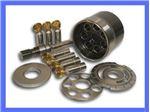 ساخت پمپ چرخدنده ای و پره ای و پیستونی هیدرولیک (Hydraulic Pumps)