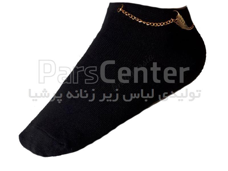 جوراب زنانه فانتزی