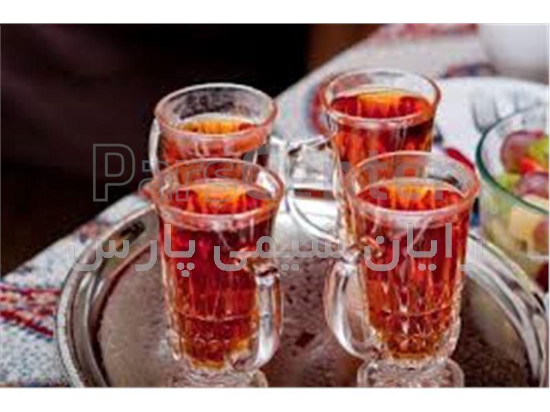 اسانس چای لیمو و برگاموت