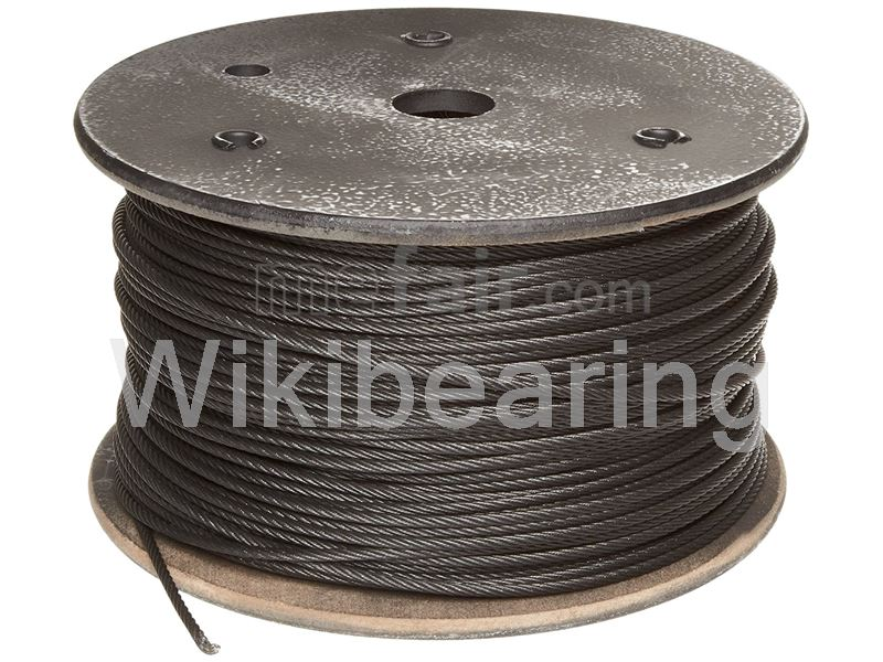 10mm Steel wire rope