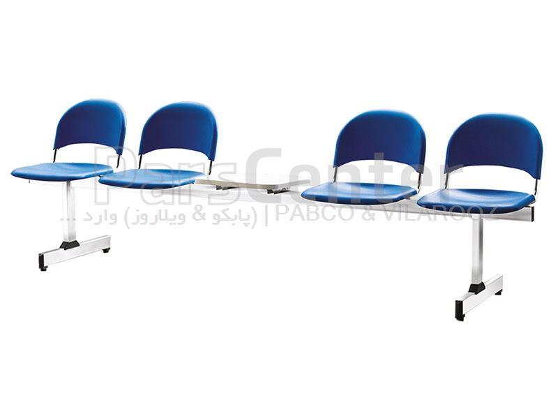 صندلی انتظار  مانتل 2 تا 5 نفره