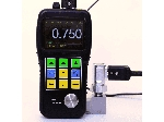 TM281D Ultrasonic Paint Thickness Gauge A&B Scan