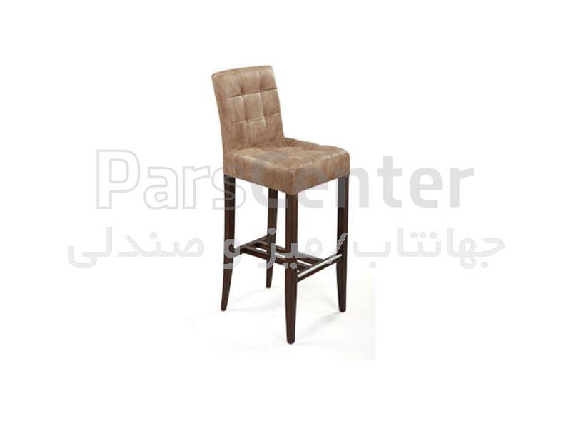 صندلی اپن بار و کانتر رویال ( جهانتاب)