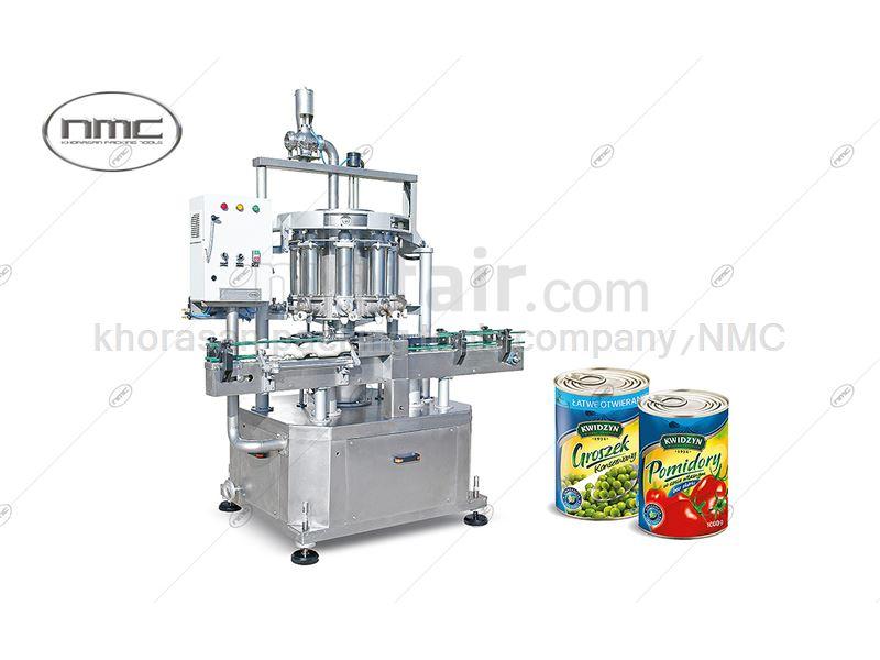filling machine,filler machine,NMC machinery,