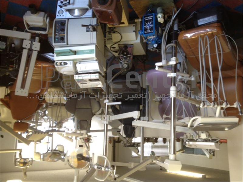 تعمیر تجهیزات آزمایشگاهی
