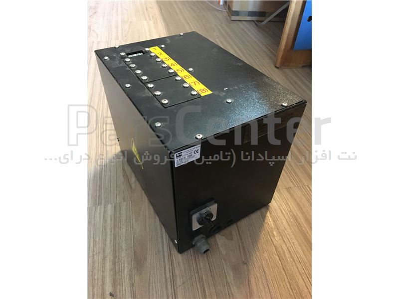 ترانس رزروپود IRO AB مدل 4129.01811.002