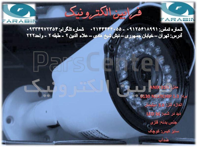 دوربین SMART POWER