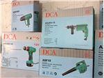 ابزار آلات برقی DCA