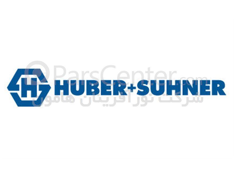 محصولات فیبر نوری  huber suhner