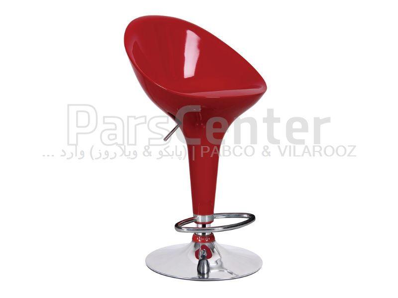 صندلی اپن, بار و کانتر فایبر 125 (کوگار ترکیه)