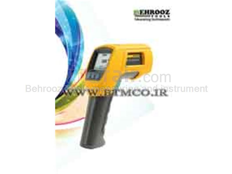 FLUKE Infrared and Contact Thermometers 568