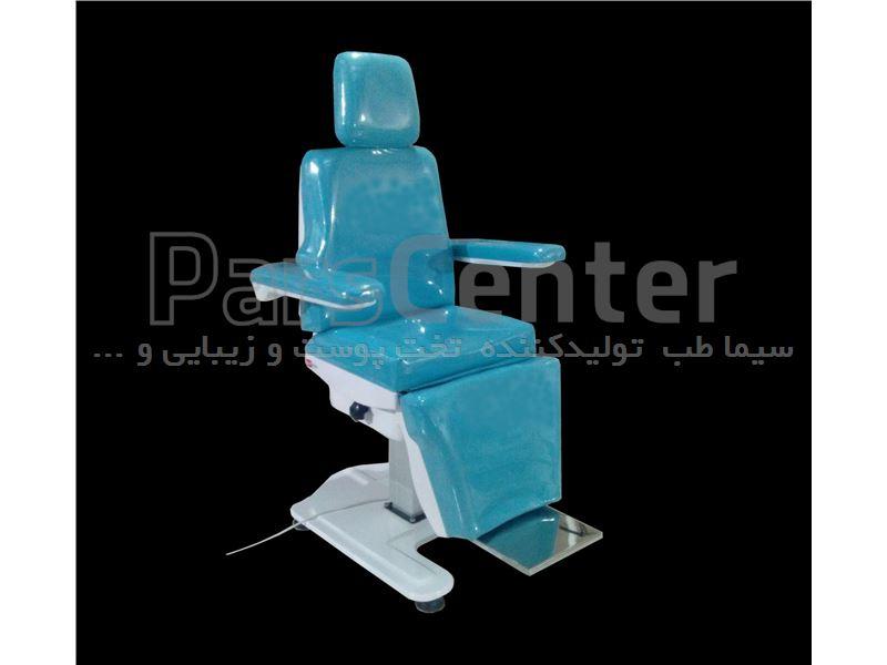 صندلی ent گردان مدل ST12  ( گوش و حلق و بینی )