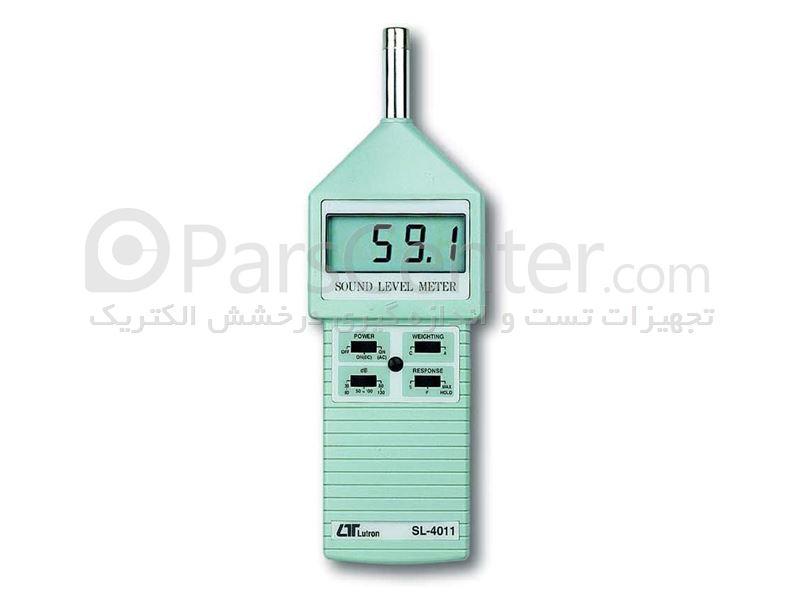 صوت سنج پرتابل لوترون مدل SL-4011