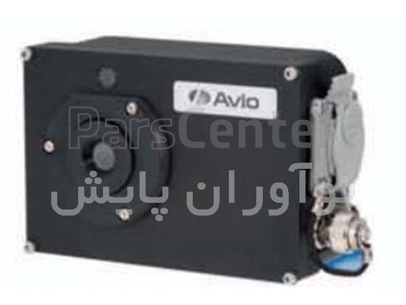 دوربین ترموویژن آنلاین NEC/AVIO S30