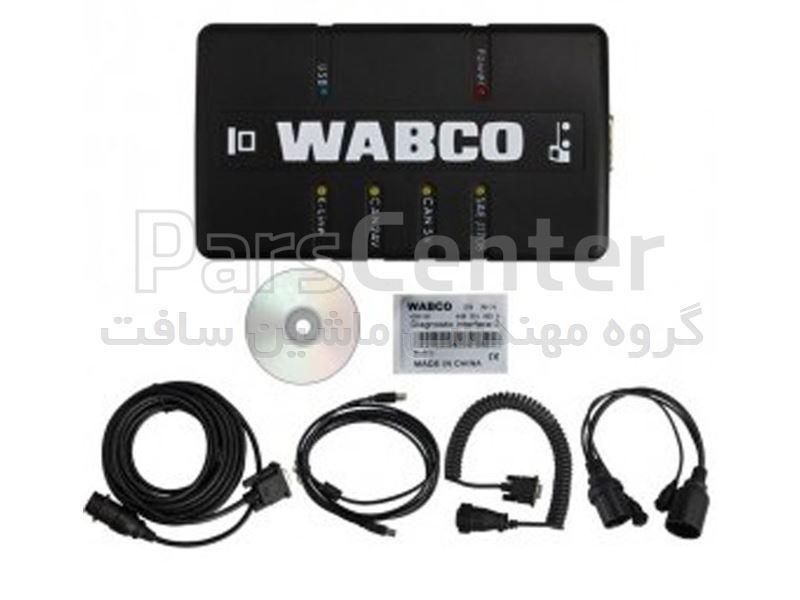 دستگاه دیاگ وابکو WABCO