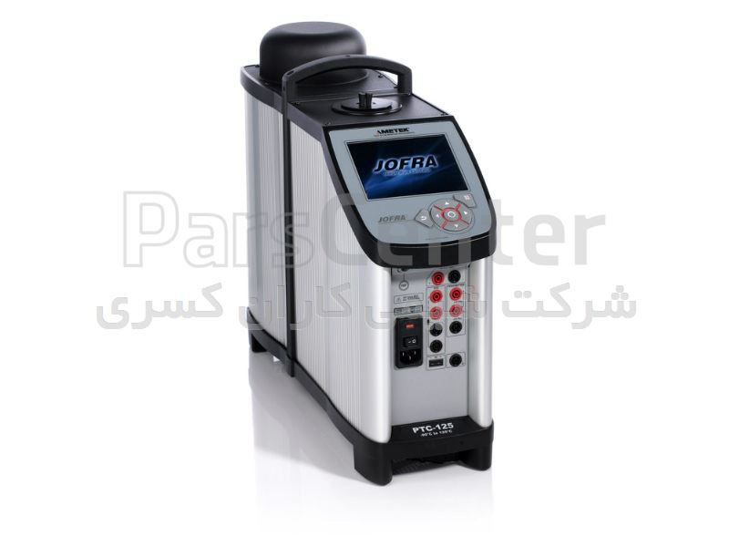 کالیبراتور دما  Medium Temperature Calibrator