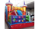 Inflatable play equipment code:07