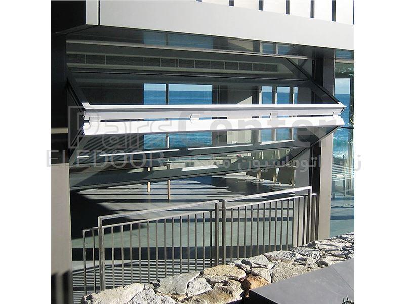 درب بای فولد لوکس (مدل BFL)